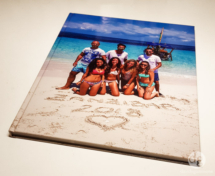 Saal Digital a very good Photobook